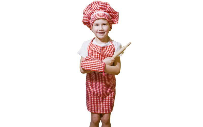 Bino Kuchařské oblečení