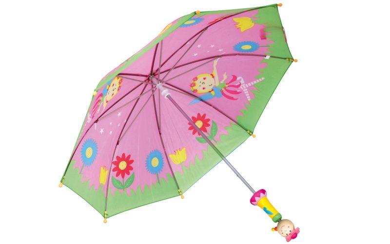 Deštník - víla