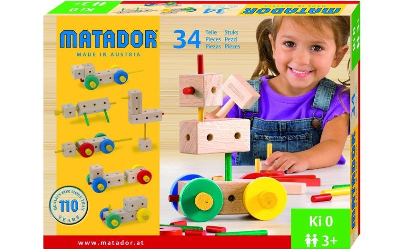 Matador Kids 0