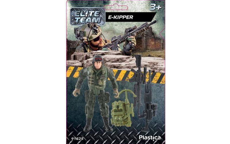 Plastica E-Kipper