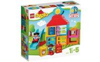 Zobrazit detail - LEGO DUPLO 10616 Můj první domeček