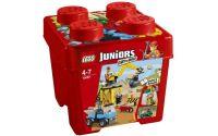 Zobrazit detail - LEGO JUNIORS 10667 Stavba Box