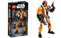 Zobrazit detail - LEGO Star Wars 75115 Poe Dameron