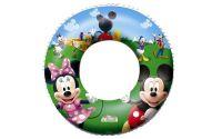 Zobrazit detail - Nafukovací kruh - Mickey Mouse a Minnie, průměr 56 cm