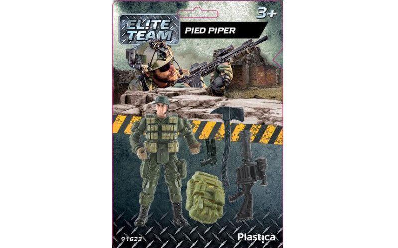 Plastica Pied Piper