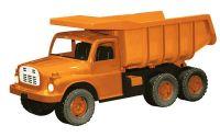 Zobrazit detail - Tatra 148 Oranžová