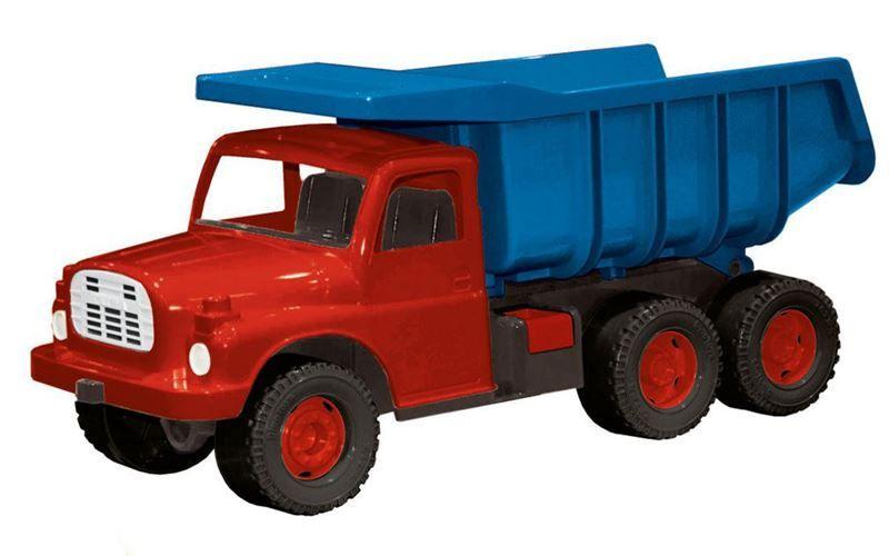 Tatra T 148 modro-červená