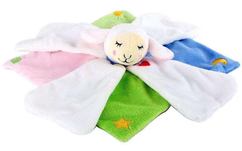 Uspávací deka Ovečka