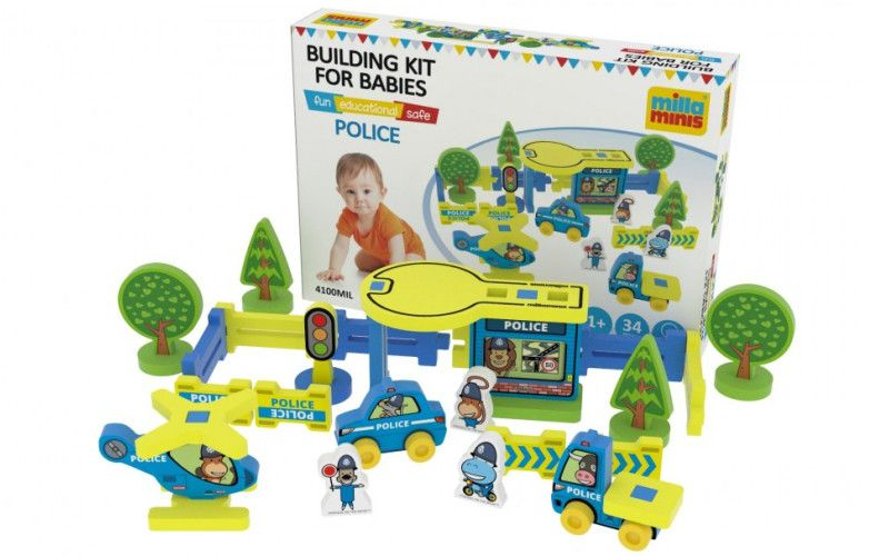 Velká policejní stanice