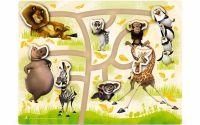 Zobrazit detail - Zvíře k nevíře - Madagaskar
