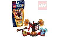 Zobrazit detail - LEGO Nexo Knights 70338 - Úžasný generál Magmar