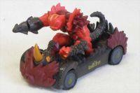 Gormiti-Auto s figurkou