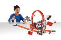 Hot Wheels Track builder bourací set