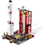 Lego 3368 City Vesmírné centrum