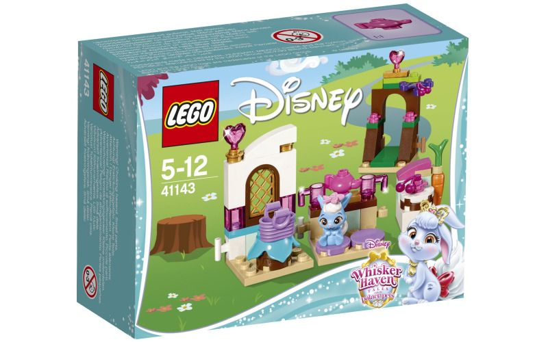Lego LEGO Disney Princezny 41143 Borůvka a její kuchyně