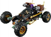 LEGO Ninjago 70589 Terénní vozidlo
