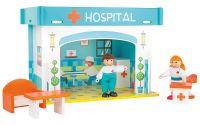 Nemocnice s příslušenstvím