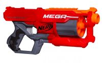 NERF ELITE Mega Cyclone Shock set s 6 šipkami