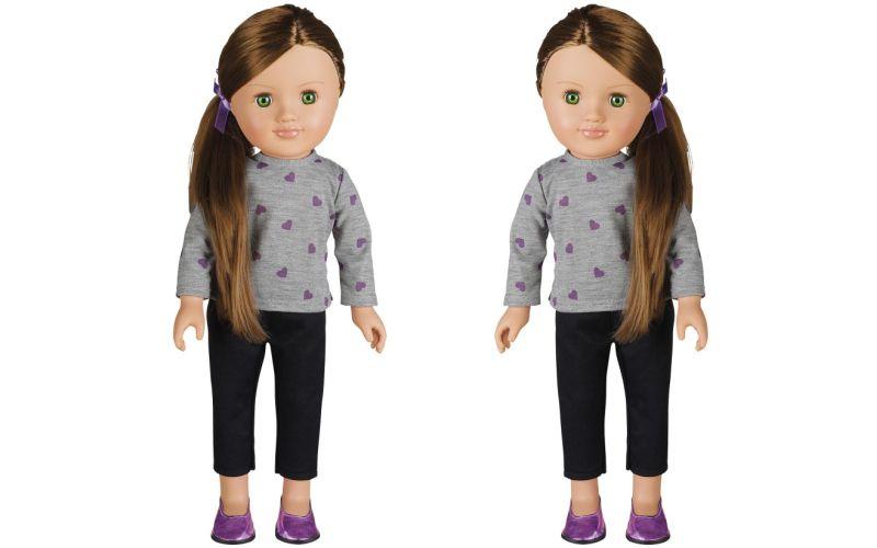 Panenka Laura 46 cm