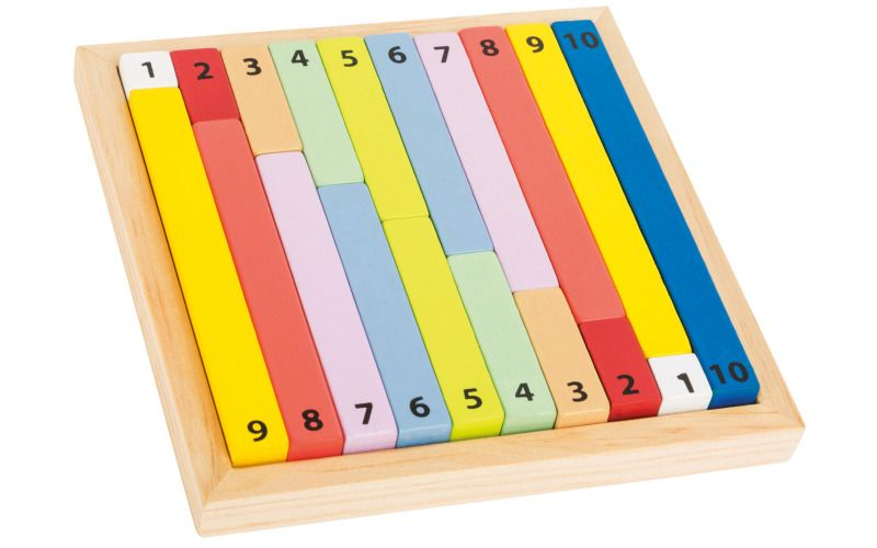 Vzdělávací hra Počítání