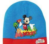 Zimní souprava tyrkysová Mickey Mouse