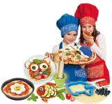 Clementoni Kreativní pečení - Pizza a Muffiny