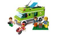 Enlighten Brick 1120 Cestovní Auto 380 dílů