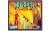 Euphoria - Společenská hra