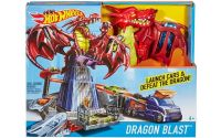 Hot Wheels Souboj s drakem