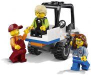 LEGO City 60163 Pobřežní hlídka začátečnická sada
