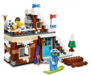 LEGO Creator 31080 Zimní prázdniny