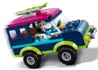 LEGO Friends 41321 Terénní vůz v zimním středisku