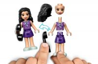 LEGO Friends 41342 Ema a její luxusní pokojíček