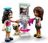 LEGO Friends 41344 Andrea a její obchod s modními doplňky