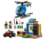 LEGO Juniors 10751 Policejní honička v horách
