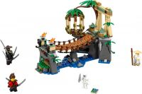 LEGO Ninjago 70608 Vodopády Master Falls