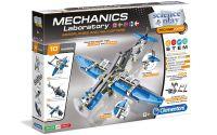 Mechanická laboratoř - Letouny a vrtulníky