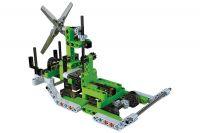 Mechanická laboratoř - Vrtulník a vznášedlo