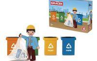 IGRÁČEK Třídíme odpad