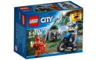 LEGO City 60170 Terénní honička