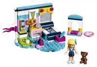 LEGO Friends 41328 Stephanie a její ložnice