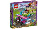 LEGO Friends 41343 Vyhlídkový let nad městečkem Heartlake