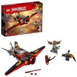 LEGO Ninjago 70650 Destinys Wing Set
