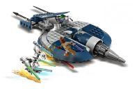 LEGO Star Wars 75199 Bojový spíder generála Grievouse
