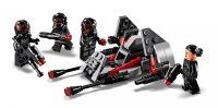 LEGO Star Wars 75226 Bojový balíček elitního komanda