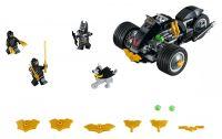 EGO Super Heroes 76110 Batman: Útok Talonů