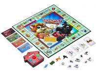 Monopoly Junior Elektronické bankovnictví CZ/SK