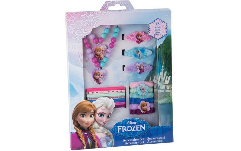 Sada šperků Frozen Ledové království