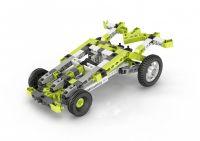 Stavebnice Engino Inventor 16 modelů aut