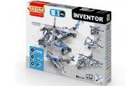 Stavebnice Engino Inventor 16 modelů létajících strojů